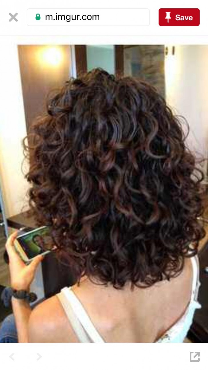Like Layers In Back Curly Natural Curls, Curly Hair Styles Medium Curly Hair