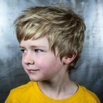 Little Boy Haircuts Hairstyles For Toddler Boys: The BEST 11 Guide Little Boy Long Hairstyles