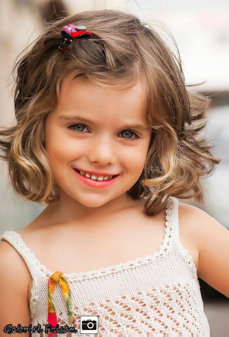 Little Girl Haircuts For Curly Hair 11 Little Girl Curly Haircuts