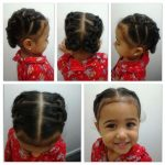 Little Girls Hair Style Mixed Girl Hairstyles, Little Girl Biracial Hairstyles For Toddlers