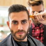 Long Face Hairstyles For Men Hairstyle For Long Face Men