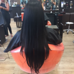 Long Hair After 11 Waist Length Hairstyles