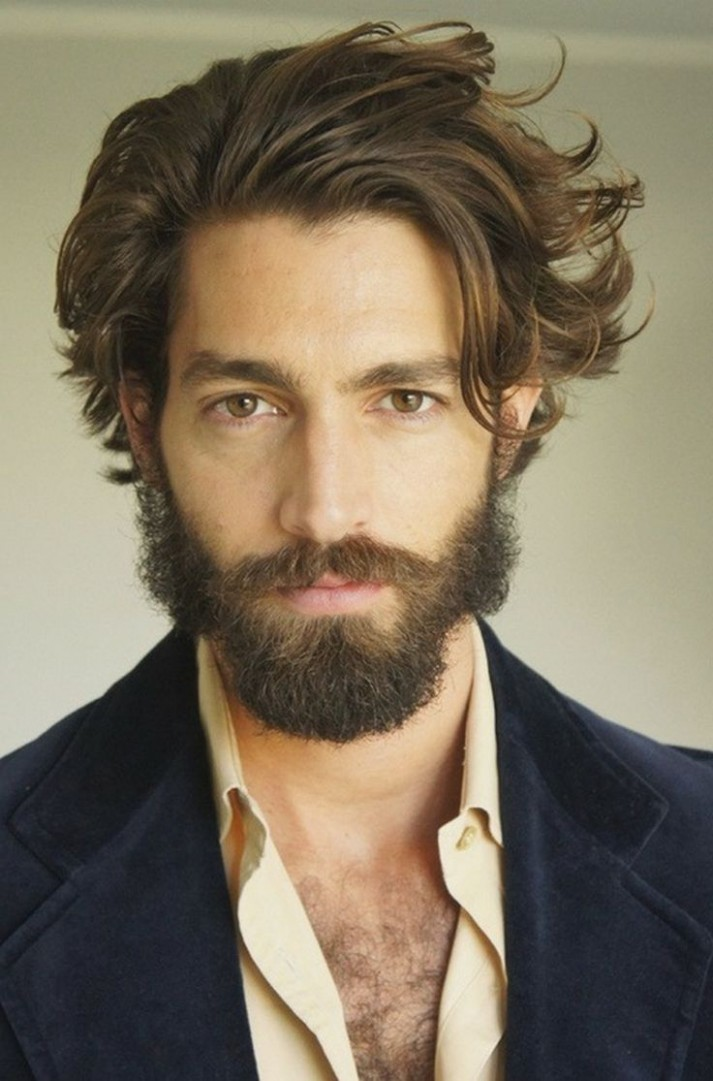 Long Hair Styles For Men Short Haircuts For Men Good Haircuts For Long Short Hair Guys