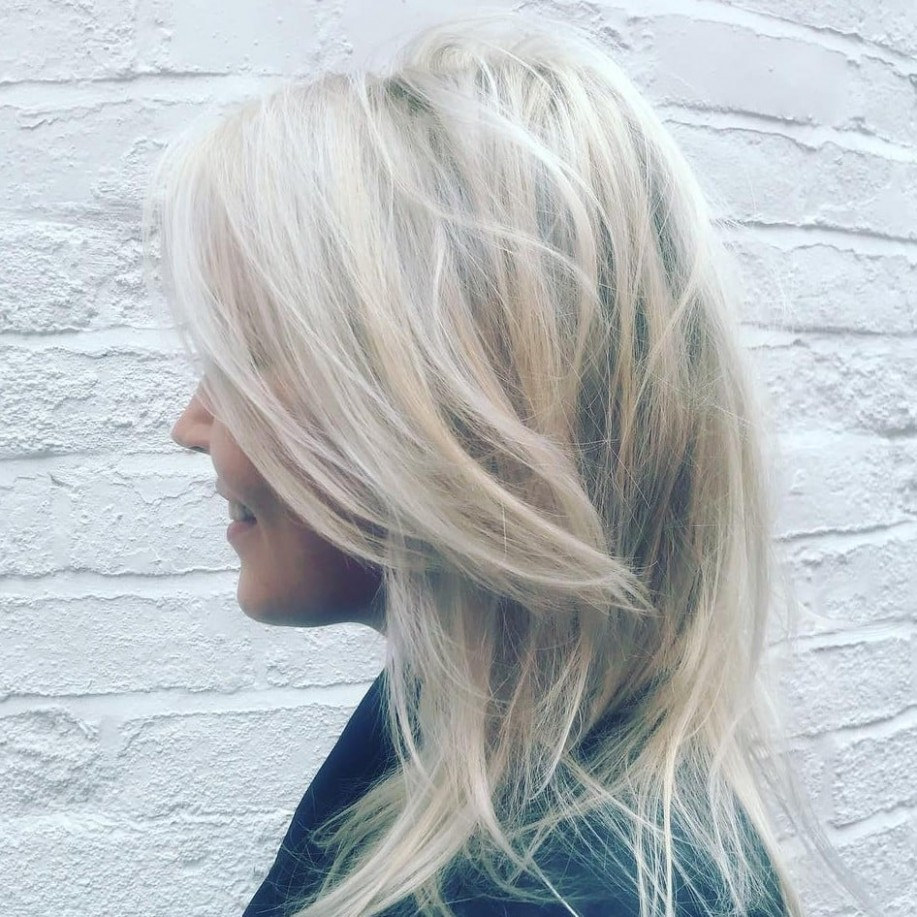 Long Hairstyles For Fine Hair POPSUGAR Beauty UK Hairstyles For Long Fine Hair