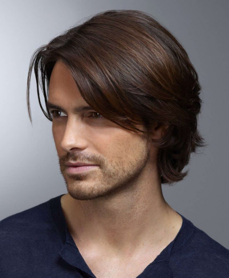 Long Hairstyles For Guys With Thin Hair Google Search Mens Long Hairstyles For Men With Thin Hair