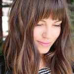 Love The Colors Haircuts For Frizzy Hair, Long Hair Styles Haircuts For Long Frizzy Hair
