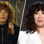 Love The Curly Bangs Trend? Hairstylists Explains How To Nail It Curly Fringe Bangs