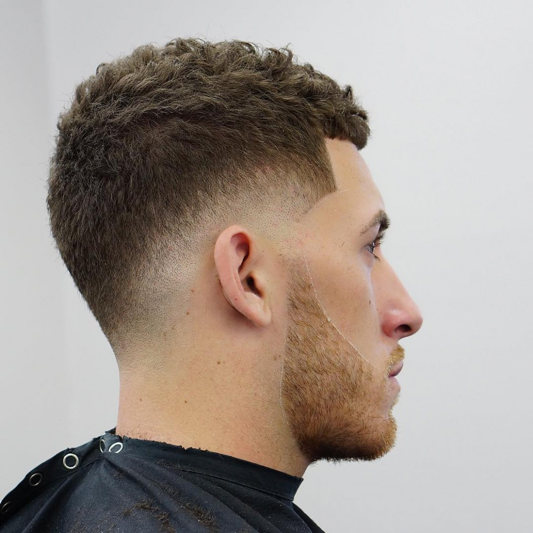 Low Fade Vs High Fade Haircuts: 11 Cool Styles For 11 Short Low Fade Haircut