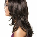 Luscious Layers Lace Front Wig By NOW By Luxhair Long Front Layers