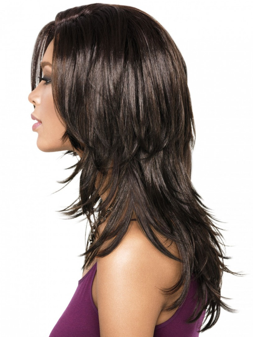 Luscious Layers Lace Front Wig by NOW by Luxhair