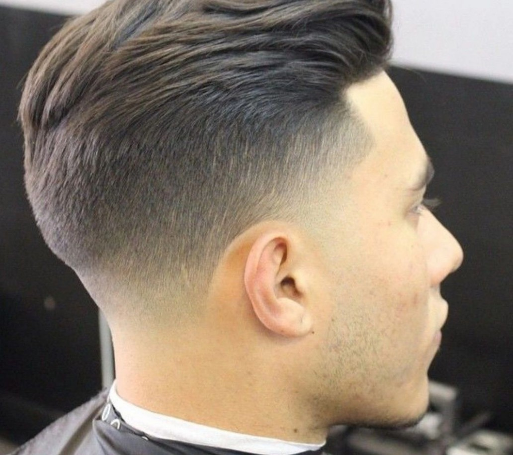 Men's Haircut: How to Tell the Difference Between Taper and Fade