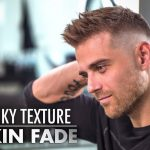 Mens Short Hair For Summer Spiky Hairstyle 10 Spiky Haircuts