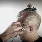 Miley Cyrus And Pink Haircut Step By Step Easy To Learn (Popular Short Pixie Style Haircut) Miley Cyrus Short Haircut