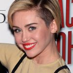 Miley Cyrus Grows Out Her Pixie Haircut StyleCaster Miley Cyrus Short Haircut