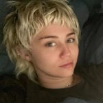 Miley Cyrus Transforms Her Hair Into A Pixie Mullet With Help From Miley Cyrus Short Haircut