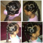 Mixed Toddler Hairstyles Mixed Kids Hairstyles, Toddler Biracial Hairstyles For Toddlers