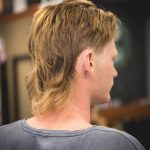 Mullet Haircuts: Party In The Back, Business In The Front Short Mullet Haircut