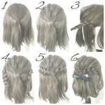 Must Have 12 Hairstyles DIY And Tutorial For All Hair Lengths Cute And Easy Hairstyles For Short Hair