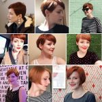 My SECOND Time Growing Out A Pixie Cut (when Will I Ever Learn Growing Out A Pixie Cut Timeline