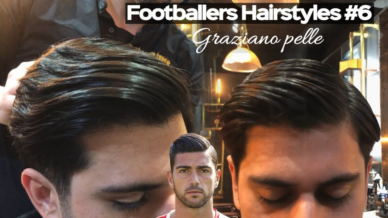 [NEW] Mens Comb Over Hairstyle & Haircut Tutorial 11