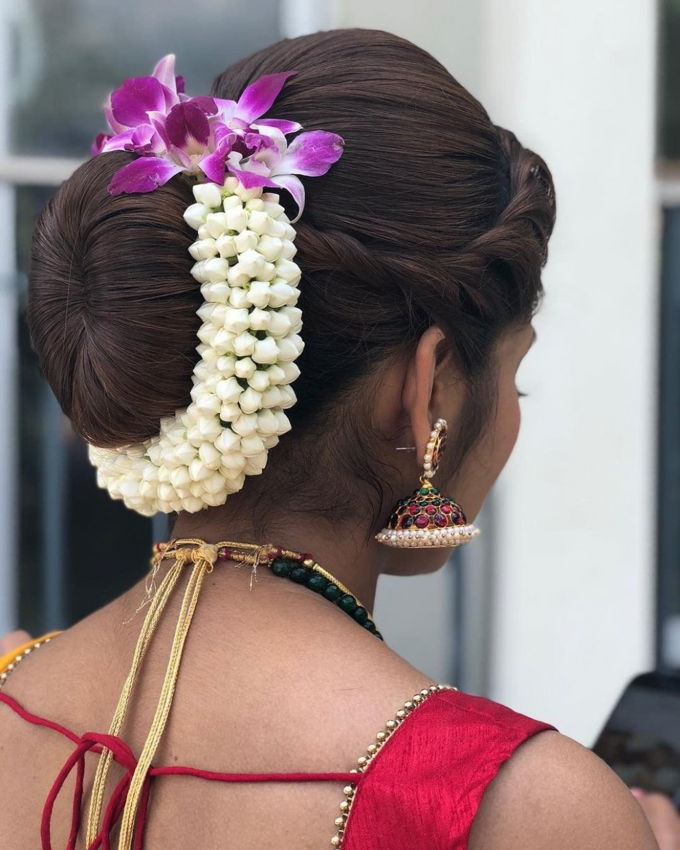 Oh-so-Gorgeous Bridal Hairstyles For All Hair Lengths!