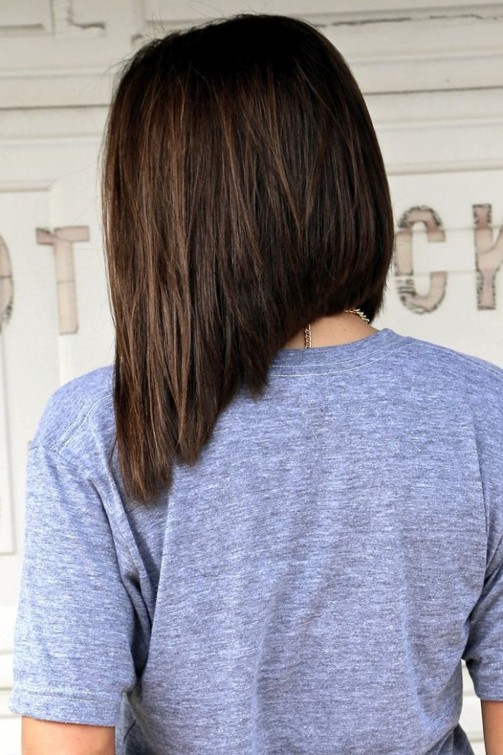 One Checklist That You Should Keep In Mind Before Attending Angled Long Angled Bob Haircut
