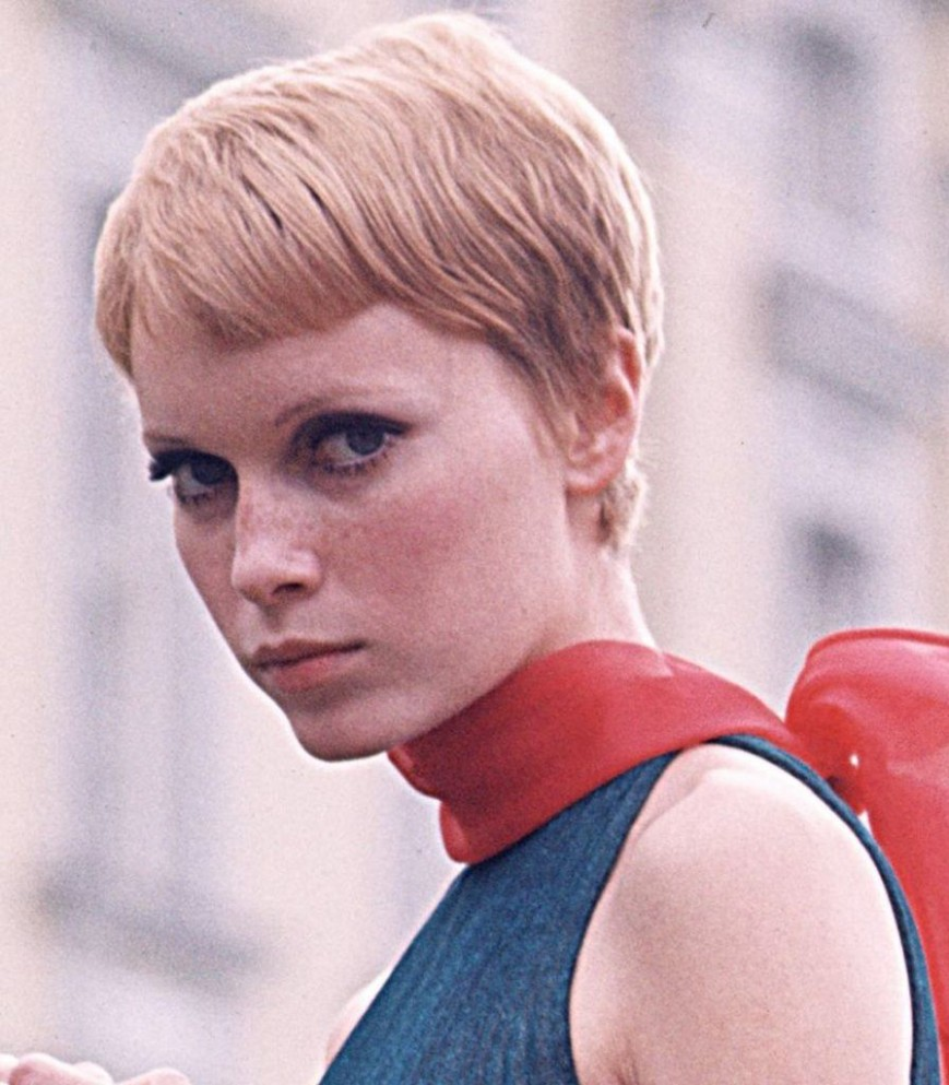Our Favourite '12s Hairstyles That We Can't Let Go 1960S Hairstyles For Short Hair