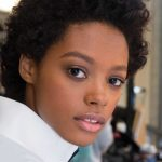 Oval Faces: Top 10 Short Haircuts For Curly Hair Short Afro Hairstyles For Oval Faces