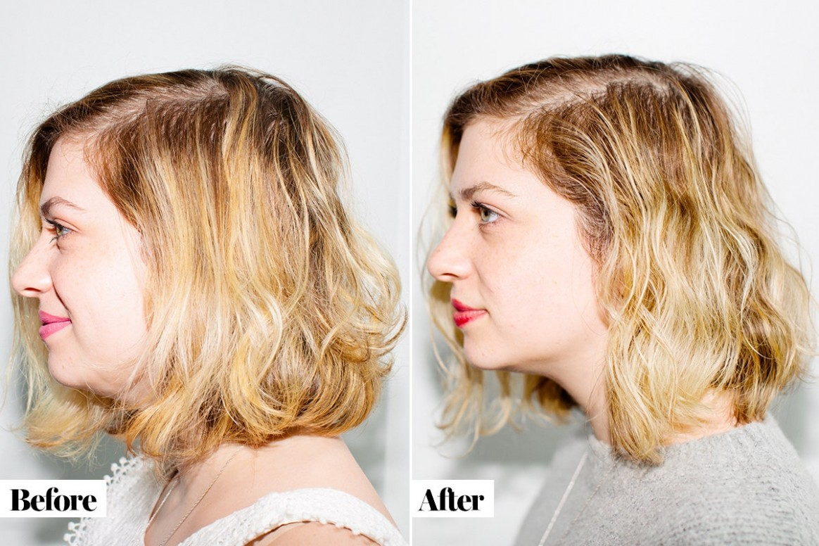 Permanent Beach Waves: What You Need To Know Before You Try Them Beach Wave Perm Medium Length Hair
