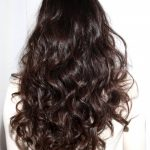 Permed Hair And How You Should Care For It InStyle Wave Perm Long Hair