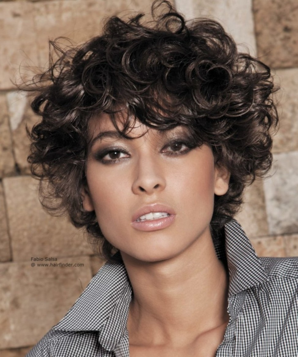 Perming Your Hair: What You Should Know Before You Get a Perm