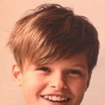 Pin By Christine Kilgro On Ideas For Kids Boy Haircuts Long Kids Long Hairstyles