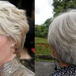 Pin By Latesthairstylepedia On Hair,nails And Makeup In 8 Easy Hairstyles For Older Women