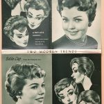 Pin By Linda Iadicicco On My Favorite 12,s Short Hair Styles 1950S Hairstyles For Short Hair