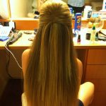 Pin By Maui Marie On Prom Straight Hairstyles, Straight Prom Prom Straight Hairstyles