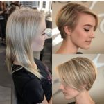 Pin By O! Gita On Health & Beauty In 8 Haircuts For Fine Hair Long Pixie For Fine Hair