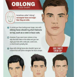 Pin By Tom'j Truc On Hair Style Face Shape Hairstyles Men Oblong Face Shape Hairstyles Male