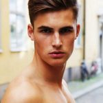 Pin By Warner Ceron On Me Fahion Oval Face Haircuts, Oval Face Hairstyle For Long Face Men