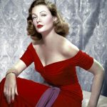 Pin Curls Glamorous Hair Of The Roaring Forties : Chic Vintage 1940S Curls