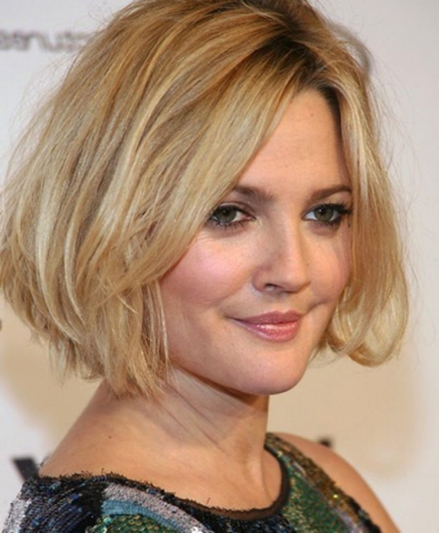 Pin On 11 Hair Hairstyles For Fat Girls
