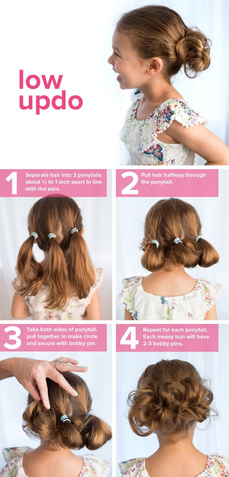 Pin On BACK TO SCHOOL Cute And Easy Hairstyles For Short Hair