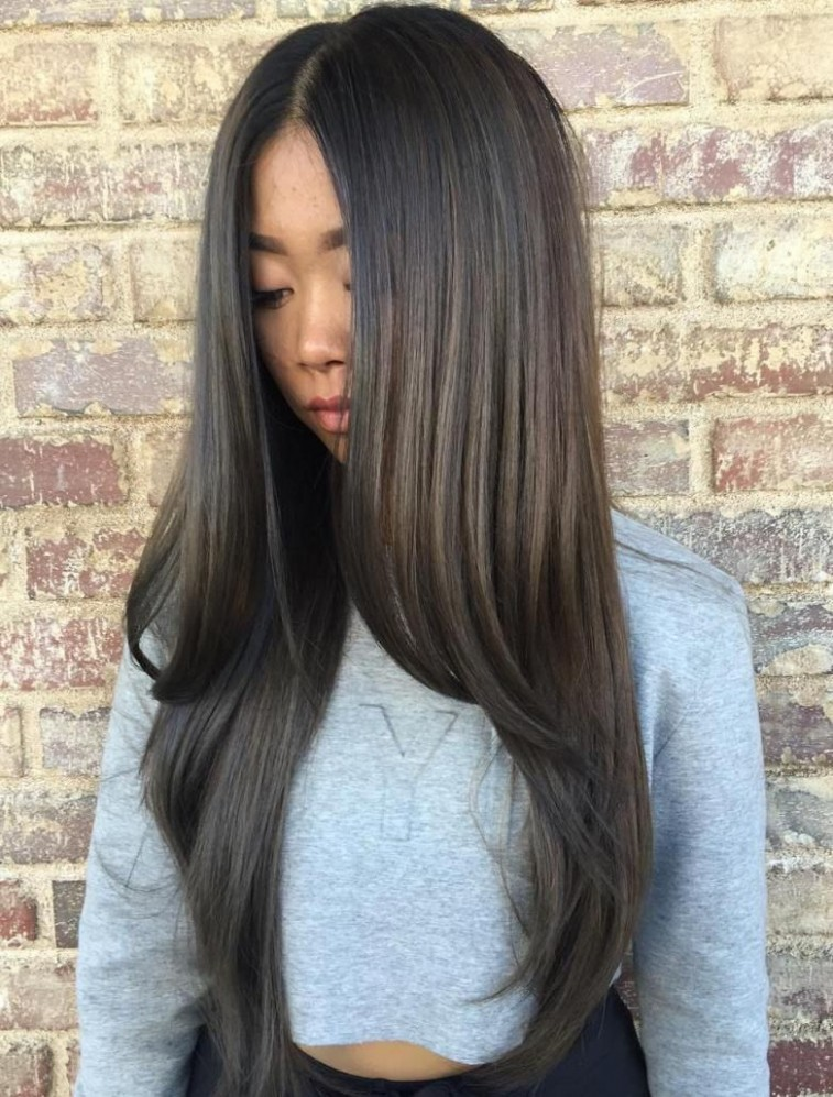Pin On Beauty Best Haircut For Long Straight Hair