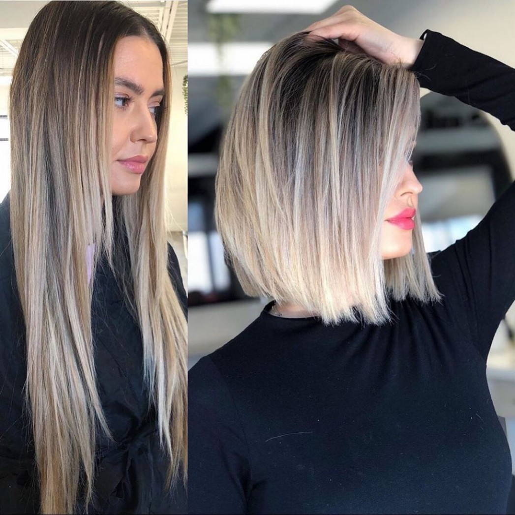 Pin On Best Bob Haircuts & Hairstyles 9 Long Hairstyles For Women 2021
