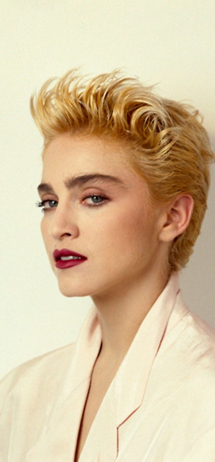 Pin On Clothing Inspiration: The Bard 80S Short Hairstyles