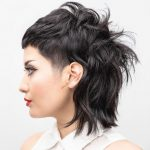 Pin On Collections: Hair Short Mullet Haircut