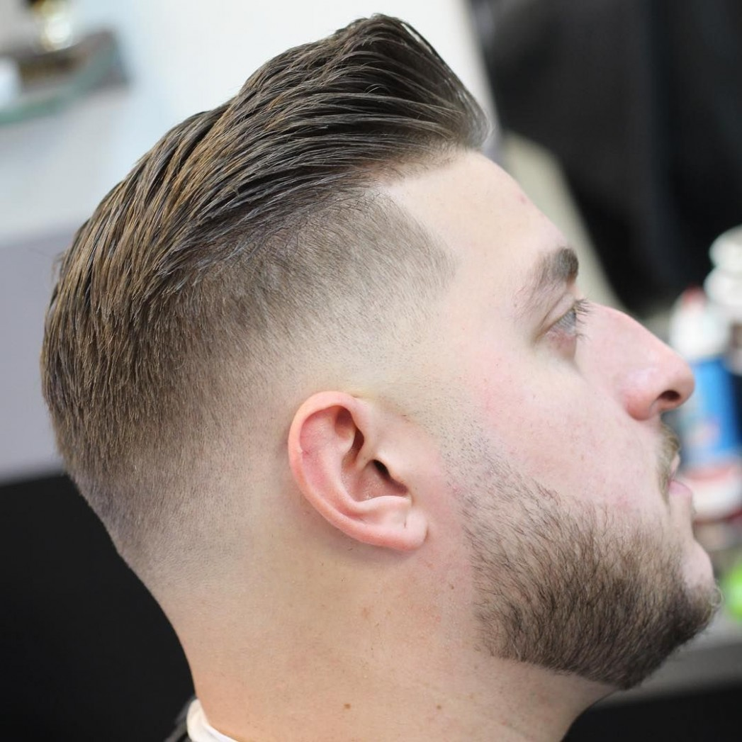 Pin On Cool Haircuts For Fat Faces Haircut For Chubby Face Men