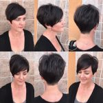 Pin On Cuts Short Haircuts For Oval Faces And Thin Hair
