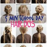 Pin On Hair Easy Hairstyles For Girls Long Hair