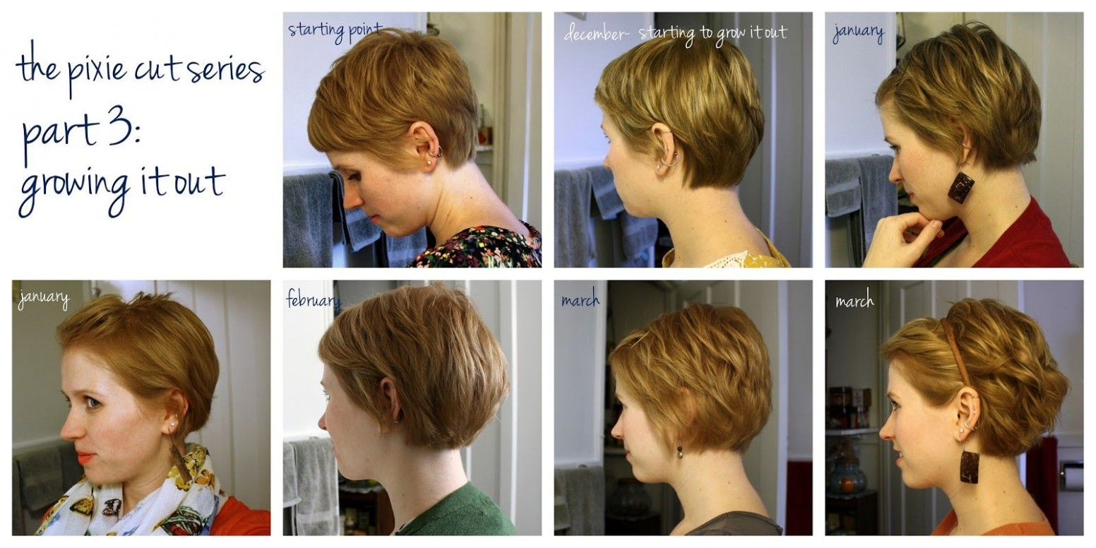 Pin On Hair Growing Out A Pixie Cut Fine Hair