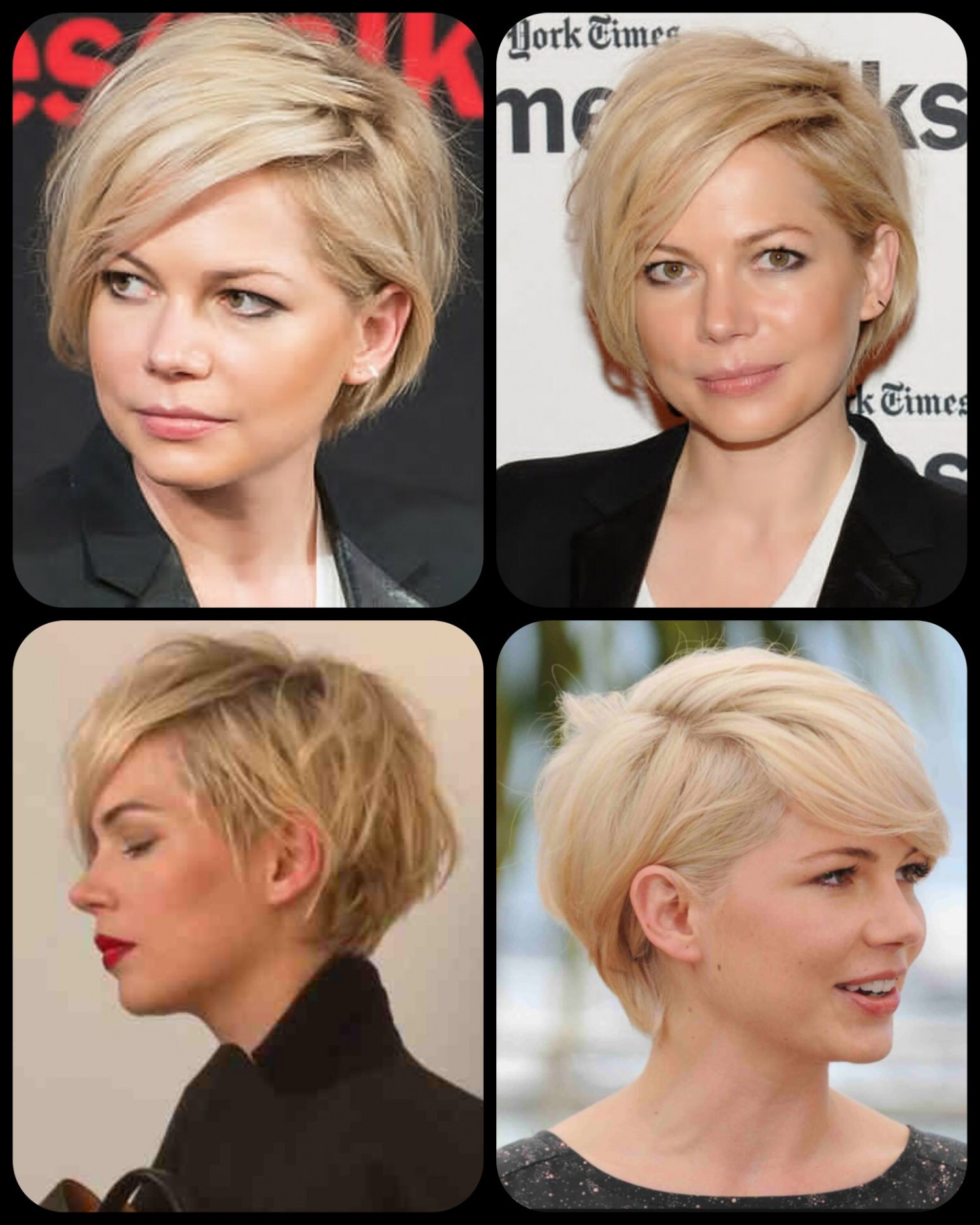 Pin On Hair Growing Out A Pixie Cut